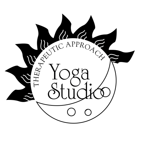 TEAM 1 - THERAPEUTIC APPROACH LOGO - BLACK