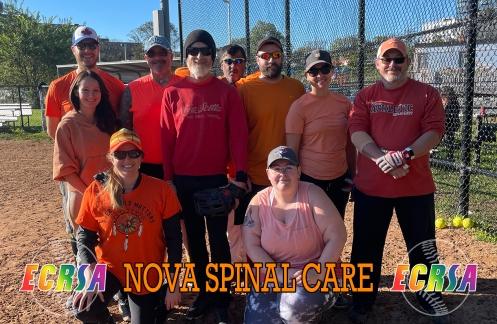 Nova Spinal Care 2021
